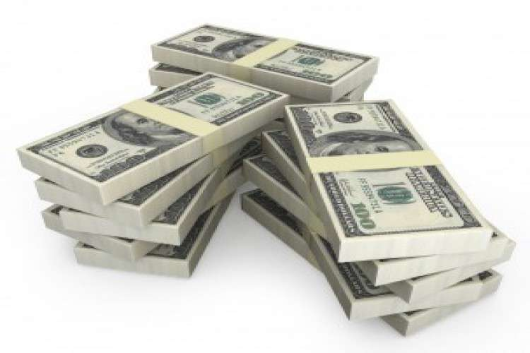 We give out loans to company and individual