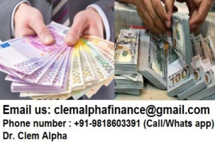 We offer a genuine money to people who are sincerely and honestly in