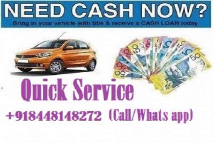 We offer cars loan instant loan apply now