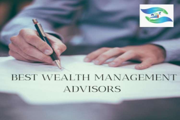 Wealth management advisors in delhi