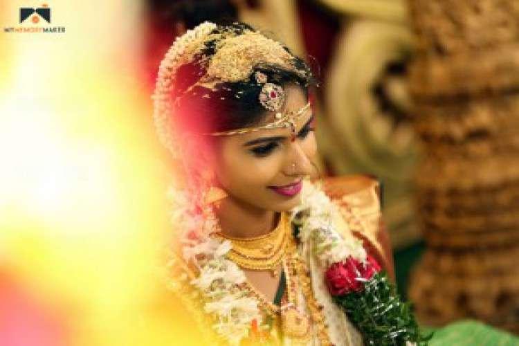 Wedding photographers in guntur candid photography