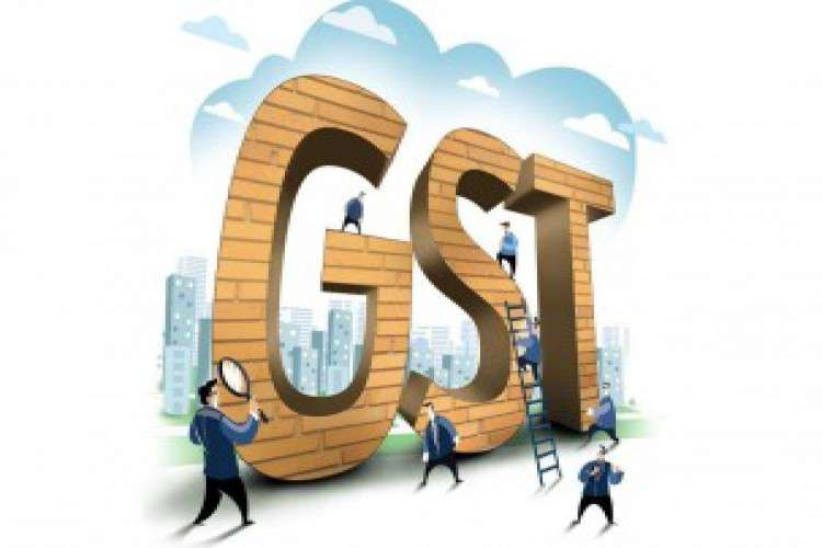 What is gst latest update