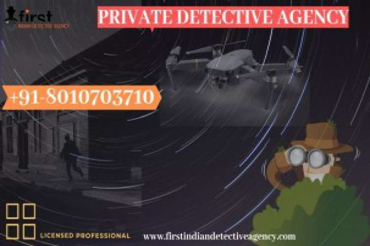 What is the primary motive of detective agency in delhi