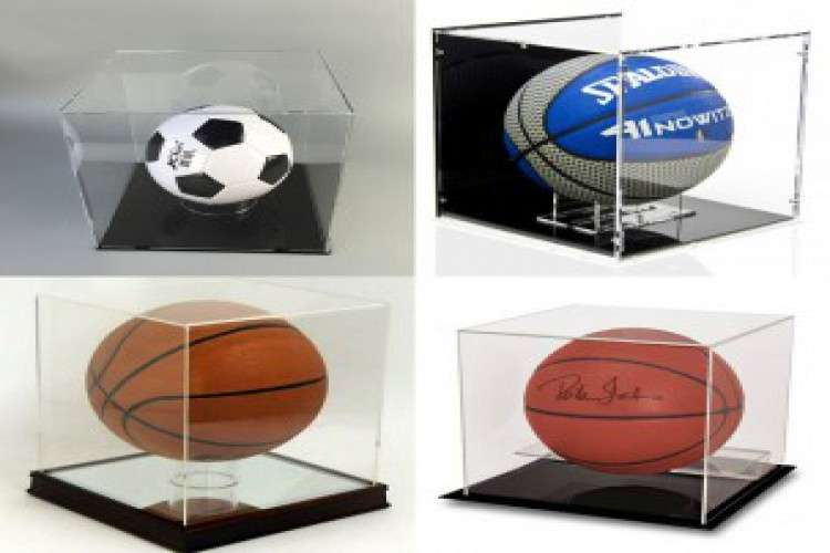 Wholesale customized acrylic display products