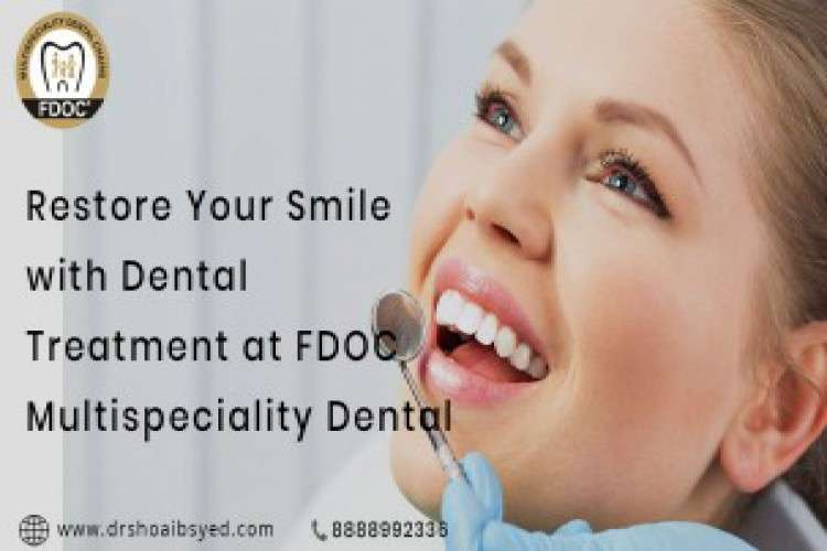 Wisdom tooth extraction in pune