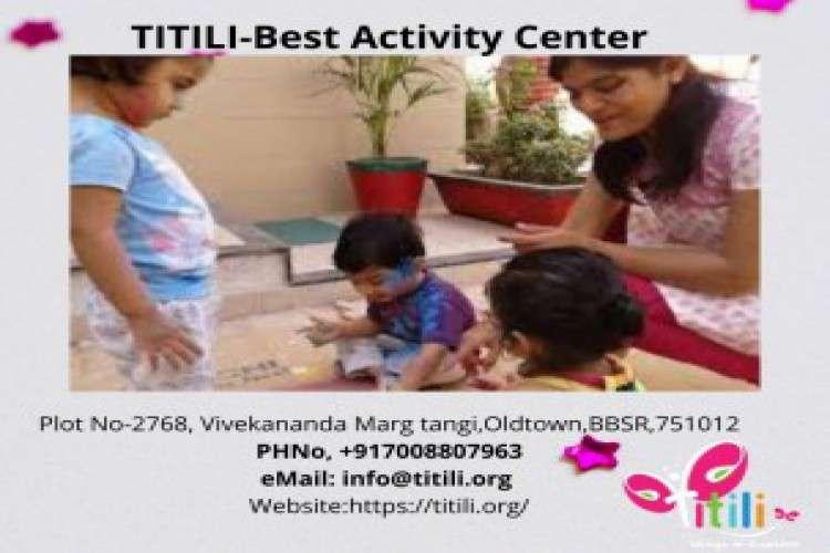 Women activity center
