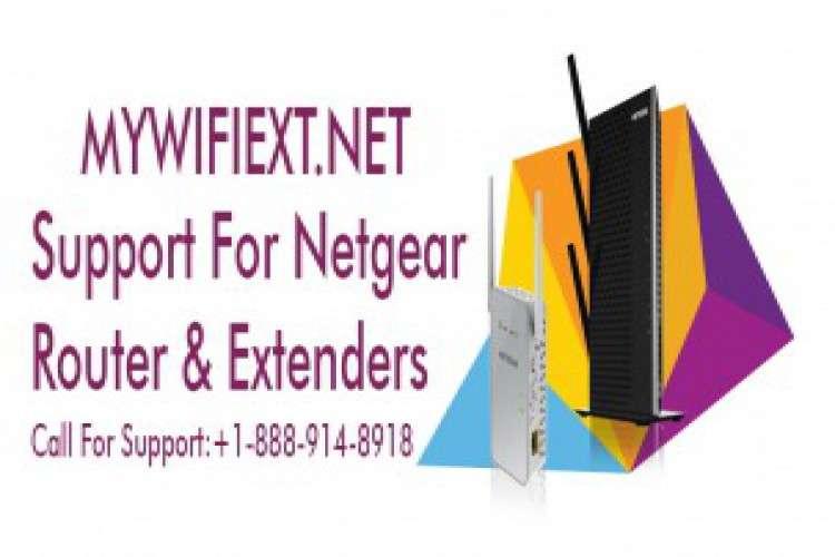 Www mywifiext net setup