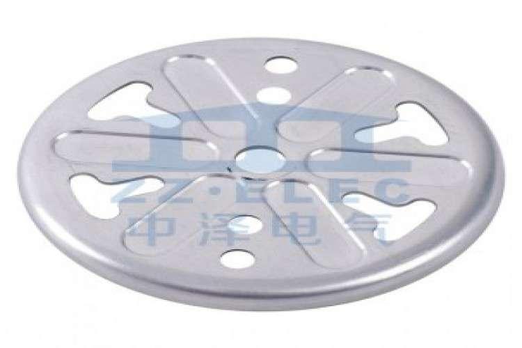 Zhejiang zhongze electric co ltd